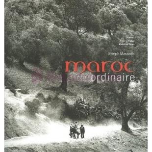 Maroc ordinaire - Joseph Marando