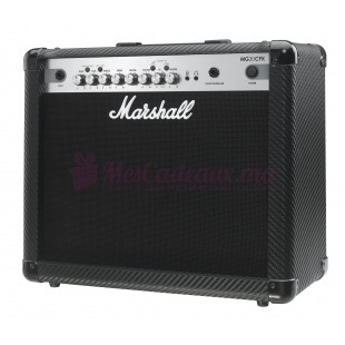 Ampli Guitare Electrique - Marshall - MG30CFX