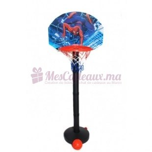 Mini Basket Spiderman