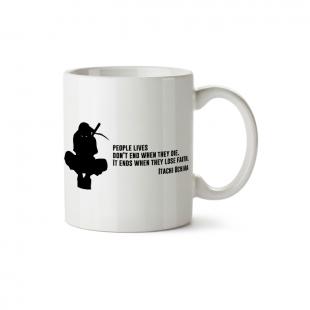 Mug Itachi Uchiha