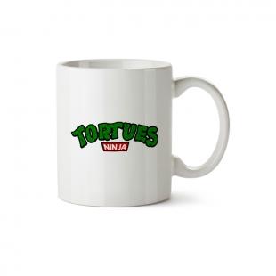 Mug Tortues Ninja