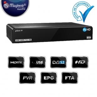 Récepteur My HD