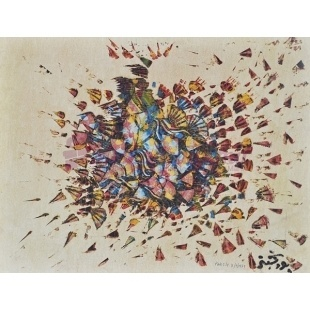 Tableau de Omar Bouragba