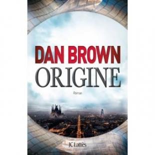 Origine - Dan Brown