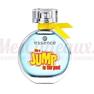 Parfum Jump in the pool