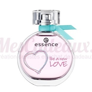 Parfum New love