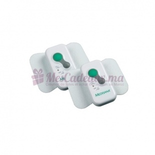Patch Anti Douleur - Médisana - Medistim Duo