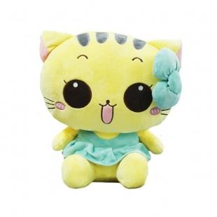 Peluche Kitty 35 cm