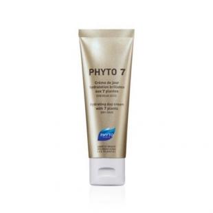 Crème cheveux secs 50ml Phyto