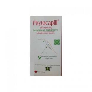 Shampooing anti chute 200ml Phytocapill