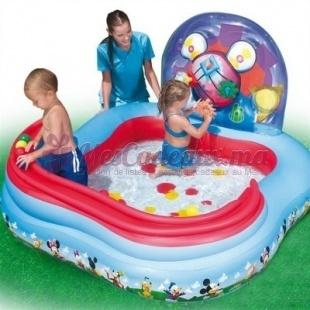 Piscine Enfants Et Jeux Aquatiques