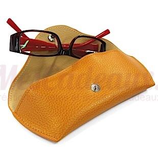Etui lunette rigide