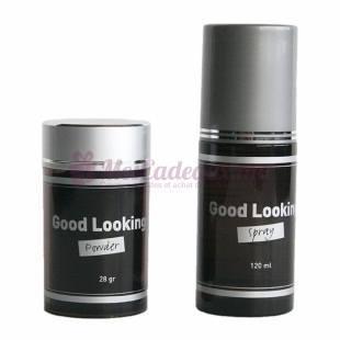 Poudre De Cheveux Good Looking - Lanaform
