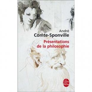 Présentations de la philosophie - André Comté-Sponville