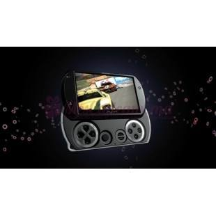 Playstation Portable - Sony - Psp Go