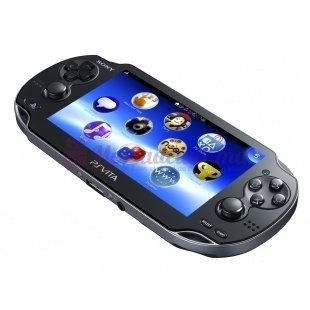Playstation Ps Vita - Sony - Wifi 3G