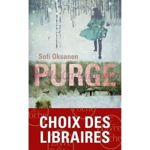 Purge - Sofi Oksanen - Le Livre de Poche