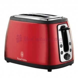 Red Cottage Toaster - Russel Hobbs
