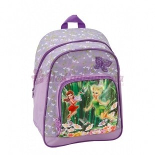 Sac à Dos Characters Disney Fairies - Disney