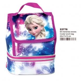 Sac à Goûter Elsa - Disney