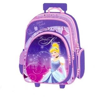 Sac à dos Trolley 16 princesse