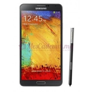 Samsung Galaxy NOTE 3 - Noir
