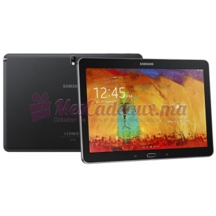 SAMSUNG Galaxy NOTE10.1 EDITION 2014 NOIR