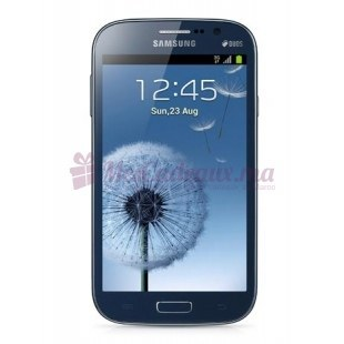 Samsung Galaxy Grand Bleu - Samsung