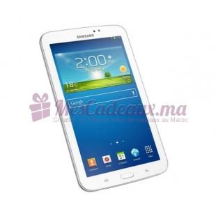 SAMSUNG Galaxy Tab 3 Lite 7'' Blanc