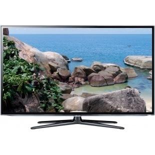 Tv Samsung 55 Pouces Smart Slim 3D Serie 6300
