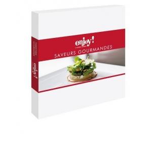 Saveurs Gourmandes - Coffret Cadeau
