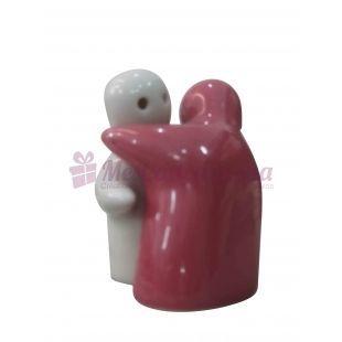 Sel Et Poivre En Ceramique