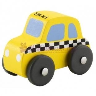 Taxi - Sevi - 6 cm