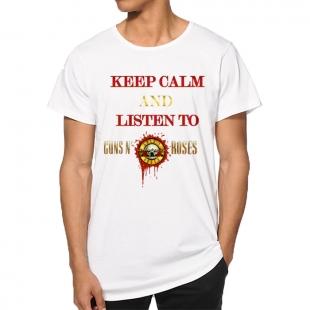 T-shirt Guns N' Roses