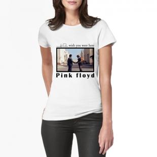 T-shirt I wish you were here