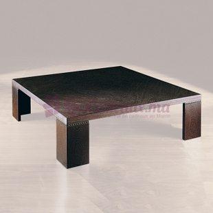 Table Basse en Bois - Modèle Byblos