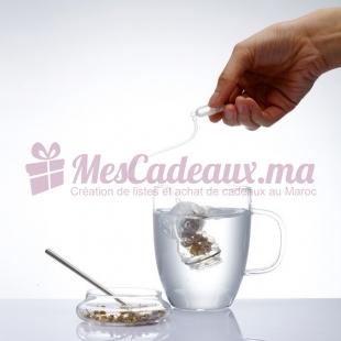 Infuseur à thé Plongeur