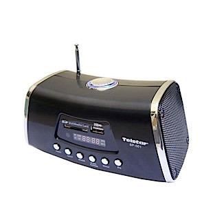 Telstar Radio FM Lecteur Usb-Sd