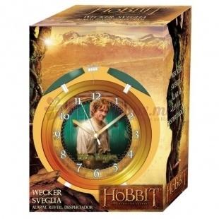 The Hobbit Réveil - The Hobbit - Avec Fonction Alarme Bilbo