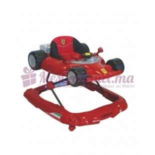 Trotter Ferrari