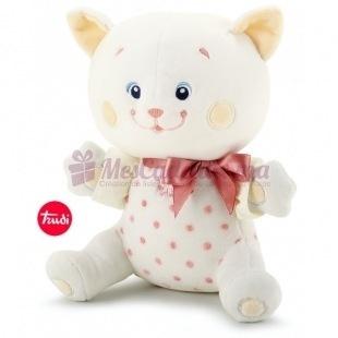 Peluche Kitty - Trudi - 19 cm