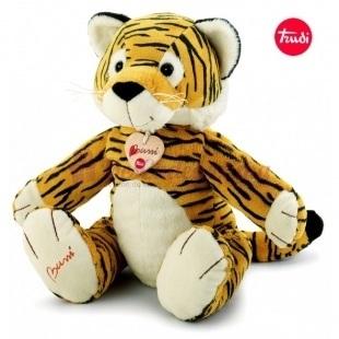 Peluche Petit Tigre - Trudi - 25 cm
