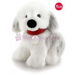 Bobtail Silver Collection - Trudi - 30 cm