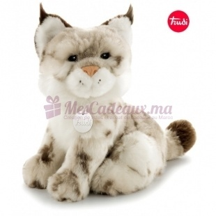 Lynx Silver Collection - Trudi - 30 cm