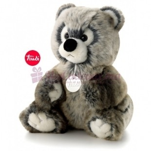 Silver Collection Ours Assis - Trudi - 30 cm