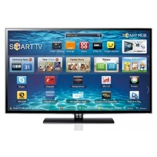 Tv Samsung 46 Pouces Smart Slim Serie 5500 Es