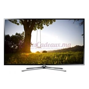 TV Samsung Led 55'' UA55F6400AWXMV