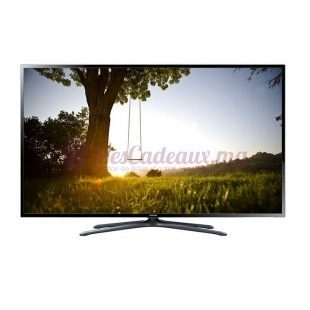 TV Samsung Led 40'' UA40F6400AWXMV