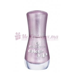 vernis a ongles colour & go 154