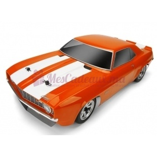 voiture de course t l command e rtr sprint 2 sport hpi. Black Bedroom Furniture Sets. Home Design Ideas